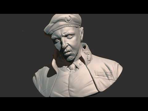 Brion James as General Munro