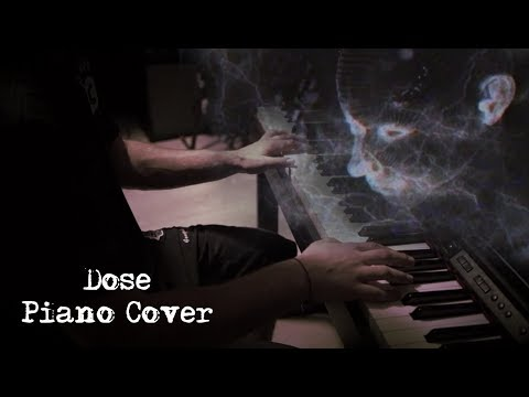 Avenged Sevenfold - Dose - Piano Cover