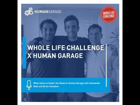 Whole Life Challenge EP 136: Brian Donahoe & Alex Rizk – Master Motion Mechanics