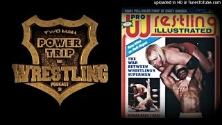 Tony Atlas On His Time Working With Hulk Hogan, Why Vince McMahon Sr. Didn't Push Him