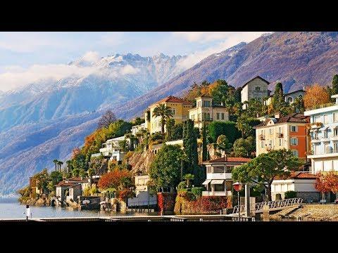Suiza Italiana: Lugano,