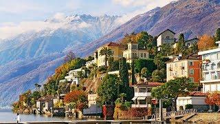 Suiza Italiana: Lugano, Ascona y Morcote - Vistas espectaculares