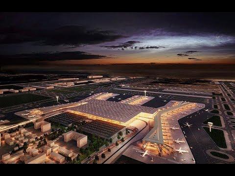 İstanbul'daki Avrupa'nın En Büyük Havaalanına Sofya'dan Dünyanın Farklı Noktalarına Uçuşlar Gerçekleşecek