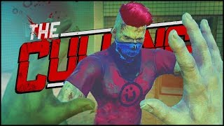The Culling Gameplay & Funny Moments | BATHROOM BEATDOWN!