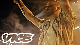 Meet the Australian Rapper Lending a Voice to the Voiceless