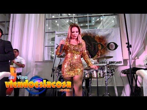 VIDEO: MIX DE SELENA QUINTANILLA