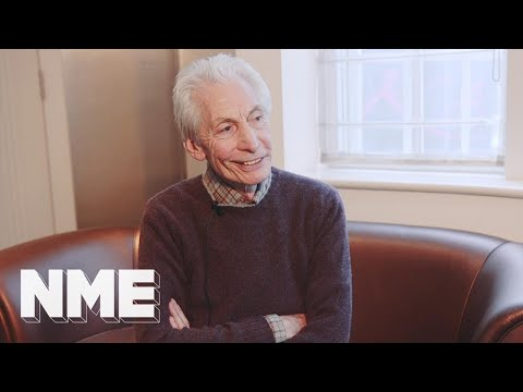 Rolling Stones drummer Charlie Watts on live plans, a new album and the end of the band