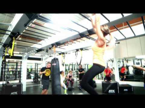 Queenax-Training im InjoySüdMed