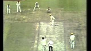 WORLD SERIES CRICKET 1977 - The spectacular WEST INDIES