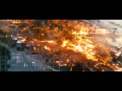 Battleship -Trailer final en español HD
