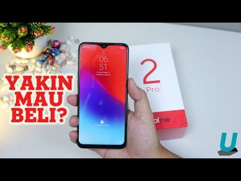 Yakin Mau Beli Realme 2 Pro? Unboxing Plus Tes Charging, Gaming, Fingerprint & Face Unlock