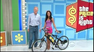The Price is Right:  April 22, 2009  (Earth Day w/Ed Begley Jr as guest!)