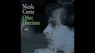 Nicola Conte - Wanin' Moon Feat. Bembe Segue