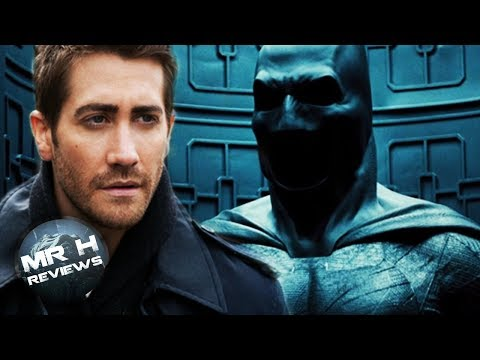 Jake Gyllenhaal To Replace Ben Affleck in The Batman Movie