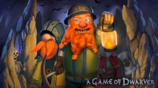 A Game of Dwarves - Main Theme