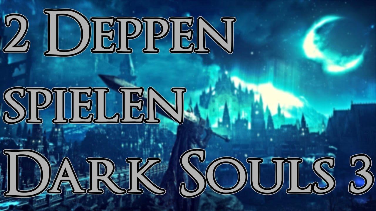 Dark Souls 3 Koop Spielen