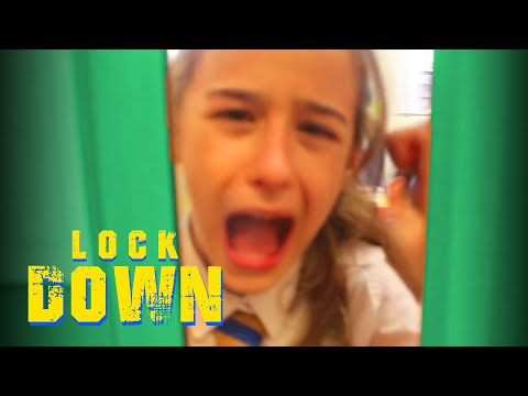 Scary School LOCKDOWN Short Film