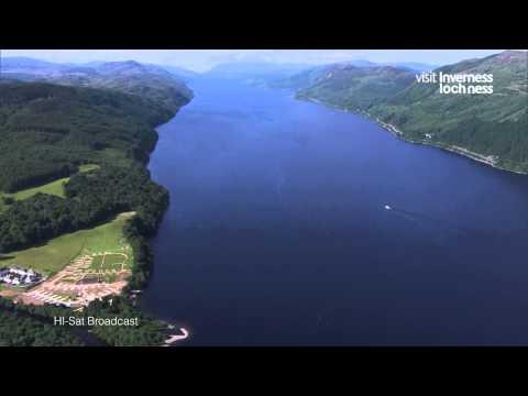 Fast Loch Flight