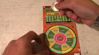 On Se Gratte Des Tickets De La Loterie Suisse Romande à T'on De La Chance 🍀