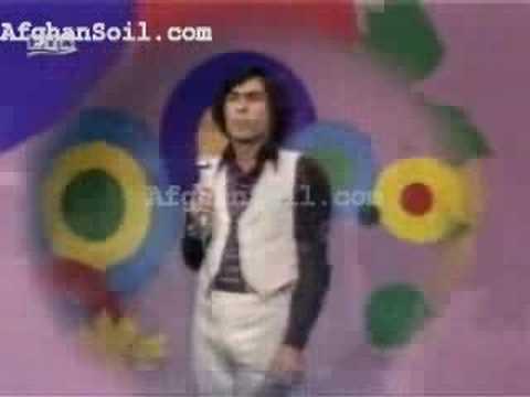 Ahmad Morid Pam Pam Jam Jam 1981 RTA Arcives