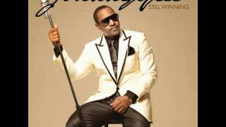 Watch Johnny Gill 2nd Place video