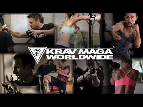 Krav Maga Worldwide™- Self Defense •Fighting •Fitness