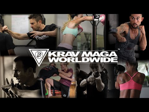 Krav Maga Worldwide™ – Self Defense • Fighting • Fitness