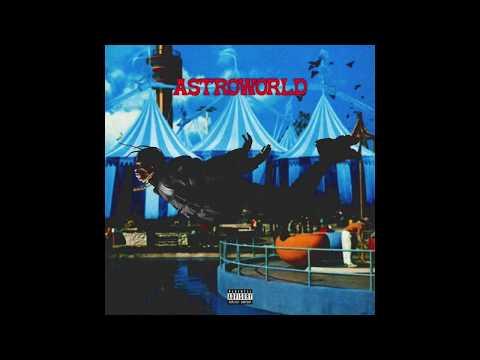 "[FREE] Travis Scott Type Beat ""Airwaves"" (Prod. by $umeenk)"