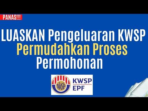 PANAS!! LUASKAN Pengeluaran KWSP Permudahkan Proses Permohonan  -Dr Wan Azizah