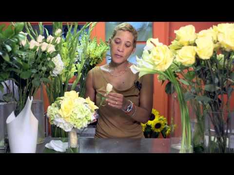 wedding-bouquet-ideas-for-a-jade-colored-bridesmaid's-dress-:-wedding-flowers-&-centerpieces