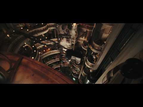 'Poseidon' Trailer (2006)