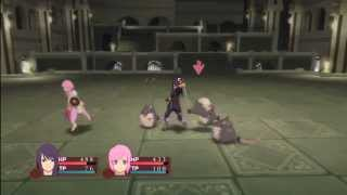 Tales of Vesperia (XBox 360) - First Experiences Playing 4