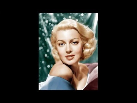 Tamby Tribute To Lana Turner By Normann Harrington