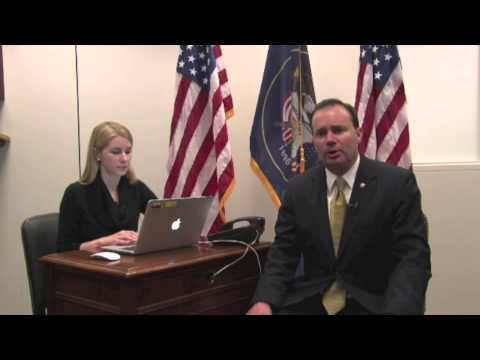 Highlights from Senator Mike Lee