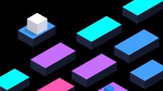 Cube Jump // Gameplay