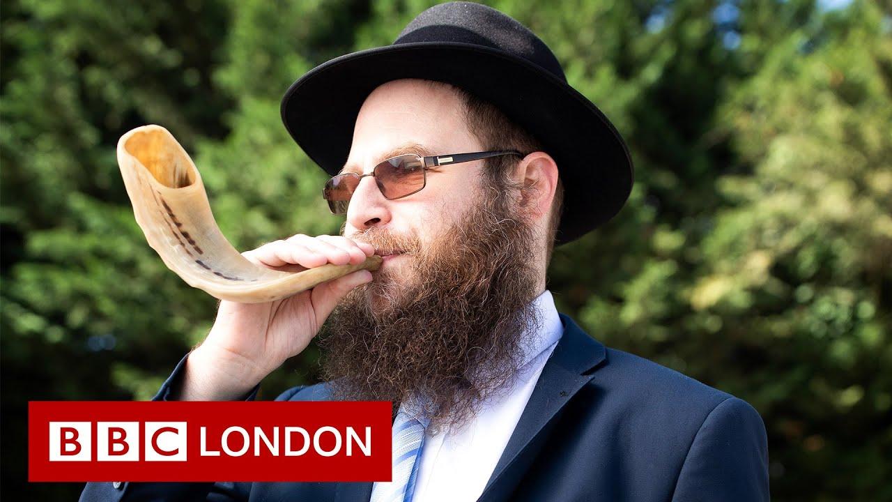 Celebrating Rosh Hashanah amid Covid-19