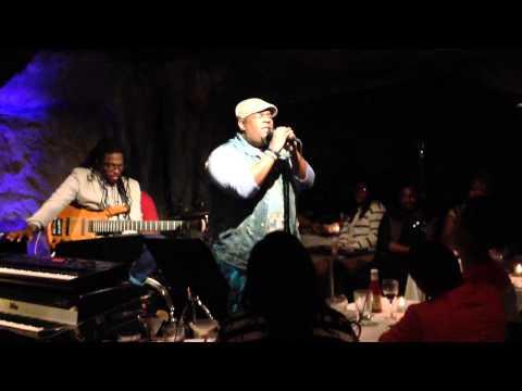 Patrique Fortson - THE BLOOD (Medley) LIVE @ Thursday Bliss 3/17/14