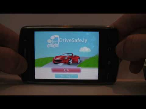 Listen To Text Messages >> Drivesafe Ly Demonstration Listen To Text Messages And Emails In