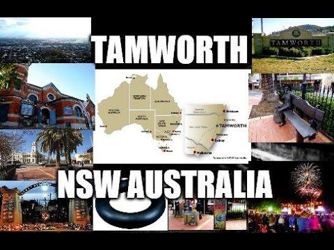 TAMWORTH NSW ( Warren Rodwell )