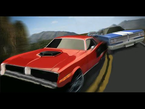 v8 muscle cars 3 official gameplay walkthrough - youtube