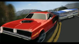 V8 Muscle Cars 3 Official Gameplay Walkthrough
