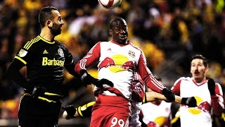 HIGHLIGHTS: Columbus Crew SC vs. New York Red Bulls | November 22, 2015