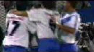 Vélez Sársfield Campeón Copa Libertadores de América 1994