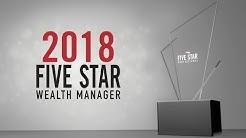 2018 Five Star Detroit Wealth Manager Dawn Hausch-Cooper