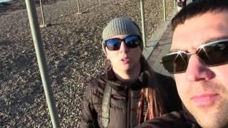 видео Анапа зимой