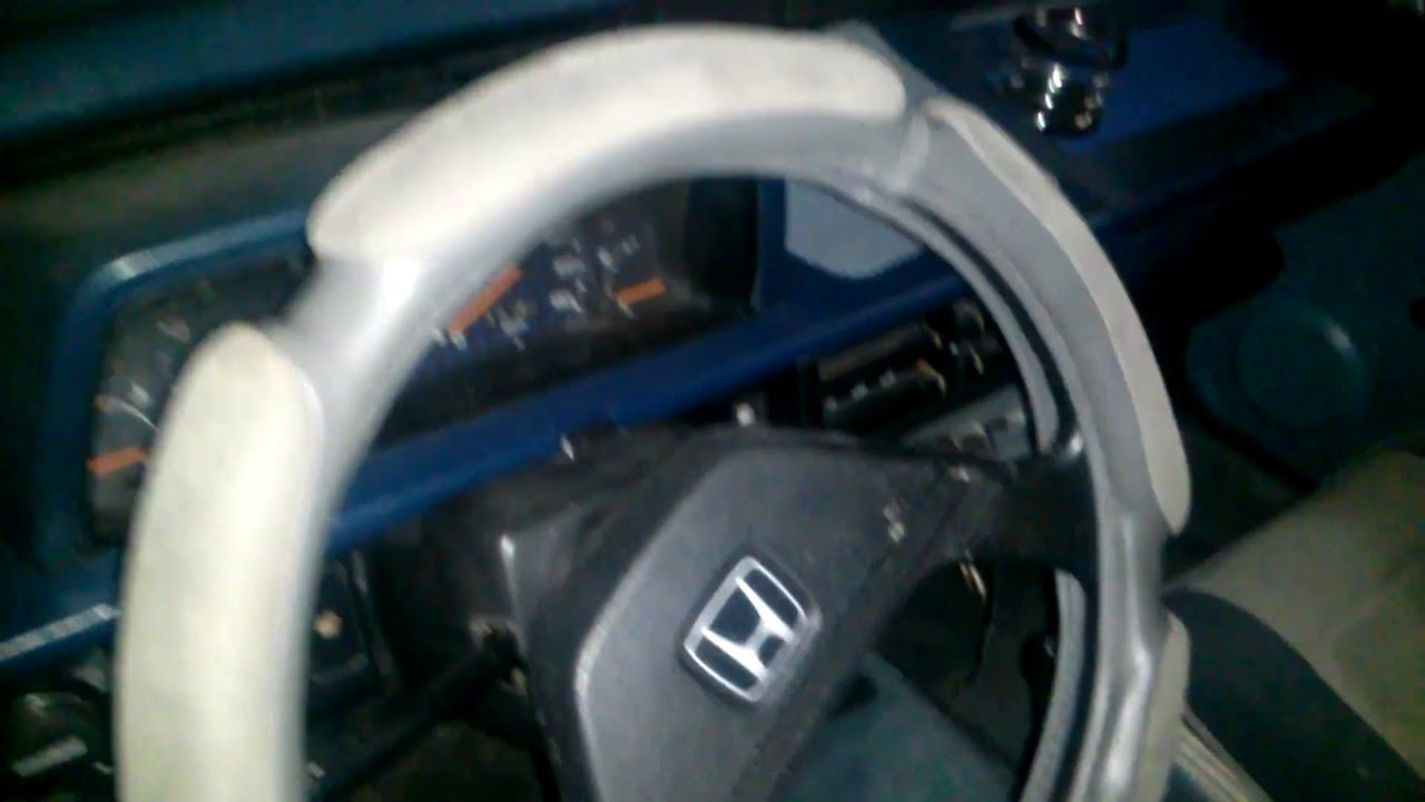 honda civic shuttle iv 1990 г.в.