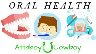 Oral care hygiene - implement a healthy ...