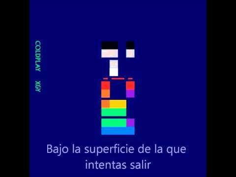 Coldplay  Square oneSubtitulada al español1080P