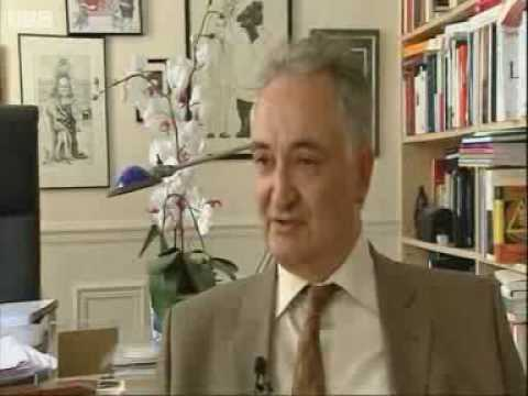 Jacques Attali - French Politician, The CAP and Margaret Thatcher