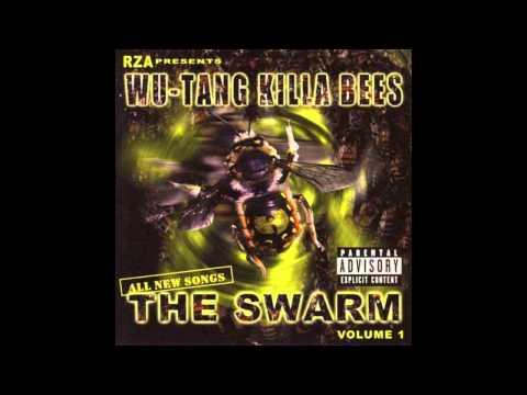Wu-Tang Killa Bees - Cobra Clutch feat. Ghostface Killah (HD)